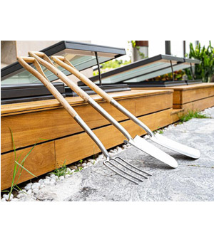 New Style Digging Manure Fork Tools