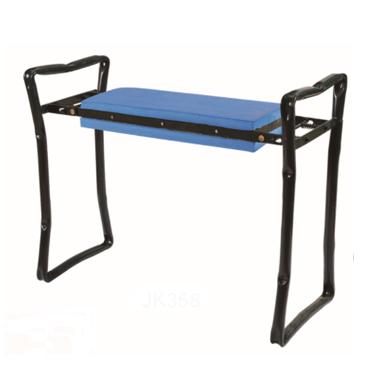 Garden Kneeler and Seat with Thicken & Widen Soft Kneeling Pad