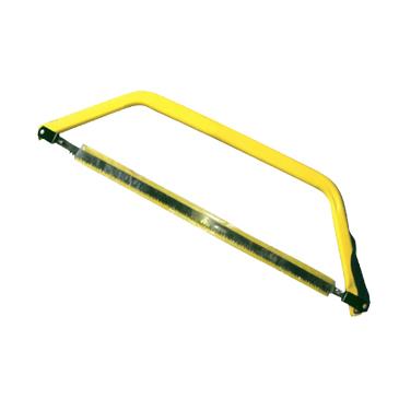 High Grade Bow Saw With Hacksaw Blade