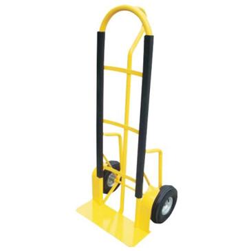 Warehouse Steel Two Wheel Hand Trolley
